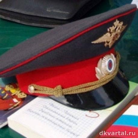 Сегодня празднует день рождения начальник управления мвд рф по оренбургской области